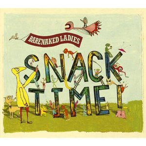 Image for 'Snacktime!'
