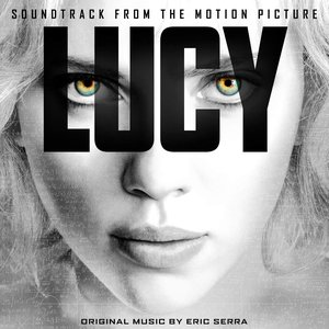 'Lucy (Soundtrack from the Motion Picture)'の画像