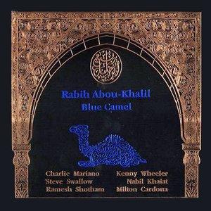 Image for 'Blue Camel'