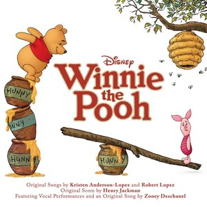 Image for 'Winnie the Pooh'
