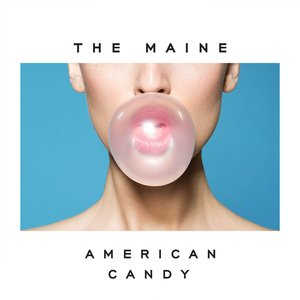 Image for 'American Candy'