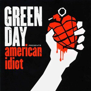 Image for 'American Idiot (Deluxe)'