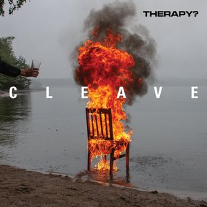 Image for 'Cleave'