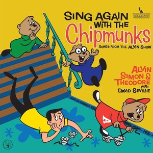 Image for 'Sing Again With The Chipmunks'
