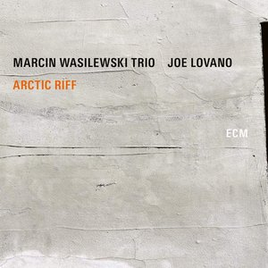 Image for 'Arctic Riff'