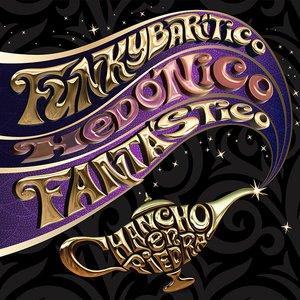 Imagen de 'Funkybarítico Hedónico Fantástico'