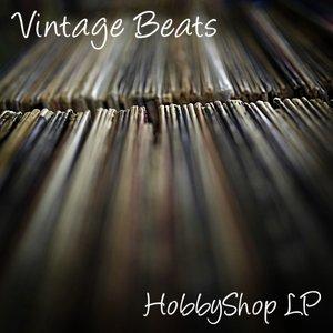 Image for 'HobbyShop (LP)'