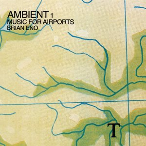 Image for 'Ambient 1/Music For Airports'