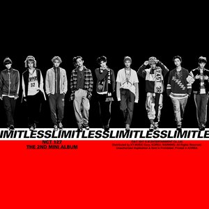 Image for 'NCT#127 LIMITLESS - The 2nd Mini Album'