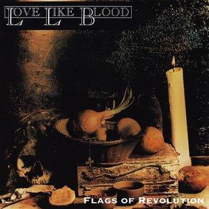 Изображение для 'Flags Of Revolution'