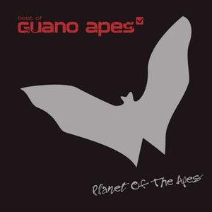 Zdjęcia dla 'Planet Of The Apes - Best Of Guano Apes'