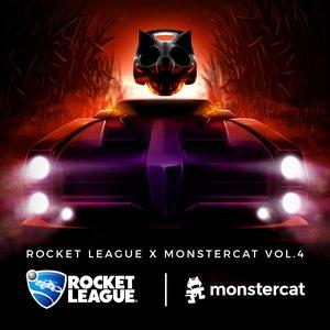 Image for 'Rocket League x Monstercat Vol. 4'