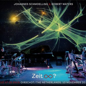 Image for 'Zeit ∞ ?'