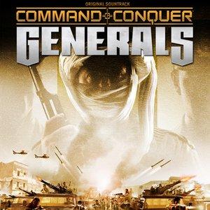 Изображение для 'Command & Conquer: Generals'