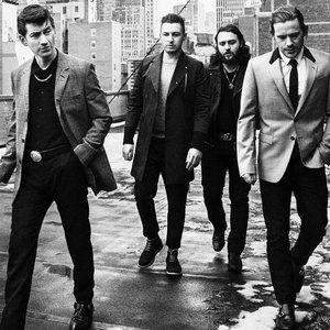 Imagem de 'Arctic Monkeys'