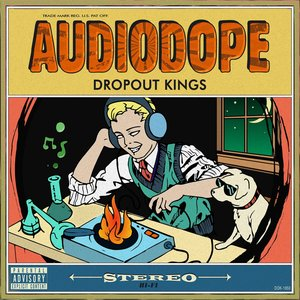 Image for 'AudioDope'