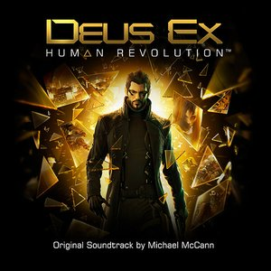 Image for 'Deus Ex: Human Revolution'