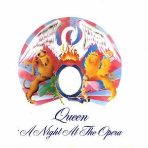 Image for 'A Night At The Opera (Deluxe Remastered Version)'