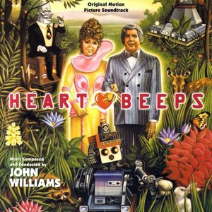 Image for 'Heartbeeps'