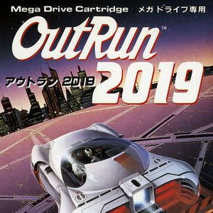 Image for 'Outrun 2019'