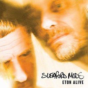 Image for 'Eton Alive'