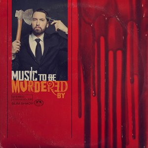 Image for 'Music To Be Murdered By'