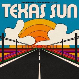 Image for 'Texas Sun - EP'