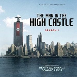 Imagen de 'The Man In The High Castle: Season One (Music From The Amazon Original Series)'