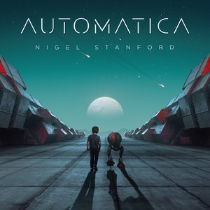 Image for 'Automatica'
