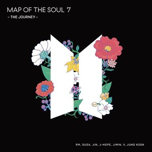 Image for 'MAP OF THE SOUL : 7 ~ THE JOURNEY ~'