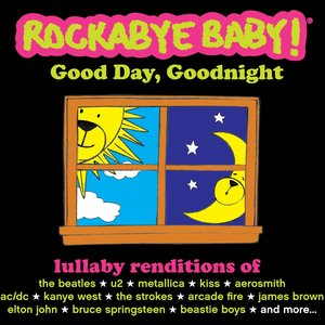 Image for 'Good Day, Goodnight'