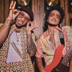 Изображение для 'Bruno Mars, Anderson .Paak, Silk Sonic'