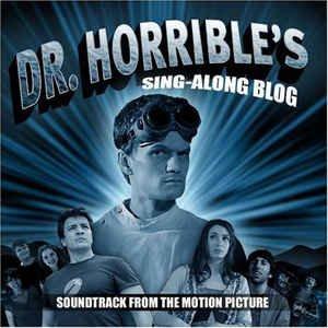 Image for 'Dr. Horrible's Sing-along Blog (Motion Picture Soundtrack)'