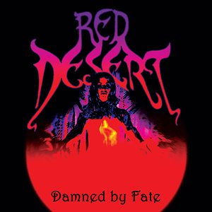Bild für 'Damned By Fate'