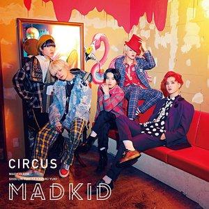 Bild für 'CIRCUS'
