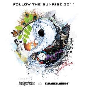 Image pour 'Sunrise Festival 2011'