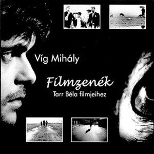 Image for 'Filmzenék Tarr Béla Filmjeihez (Underground Katalógus)'