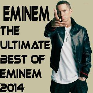 Zdjęcia dla 'The Ultimate Best Of Eminem'