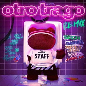 Image for 'Otro Trago (Remix)'