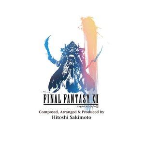 Image for 'FINAL FANTASY XII Original Soundtrack'