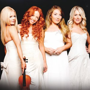 Image for 'Celtic Woman'