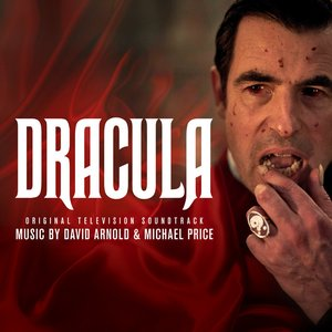 Image for 'Dracula (Original Television Soundtrack)'