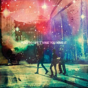 Image for 'Life's What You Make It - EP'