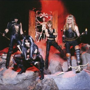 Image for 'W.A.S.P.'