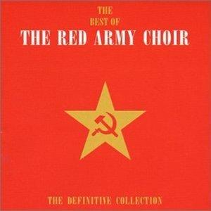 Bild für 'The Best of the Red Army Choir'