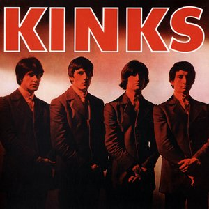 Image for 'Kinks'