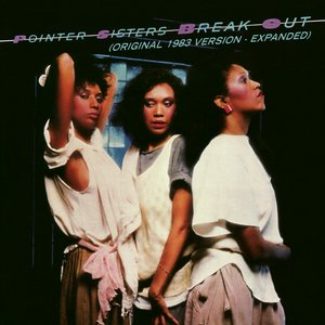 Image for 'Break Out (1983 Version - Expanded Edition)'
