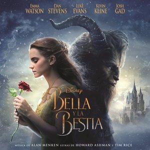 Imagen de 'La Bella y la Bestia (Beauty and the Beast) [Banda Sonora Original en Castellano]'