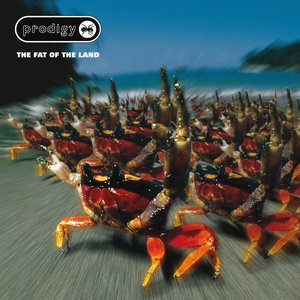 Imagen de 'The Fat of the Land - Expanded Edition'