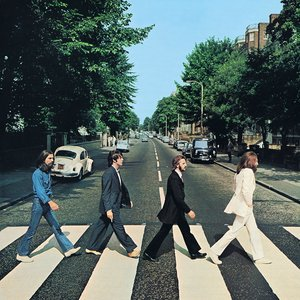Image for 'Abbey Road'